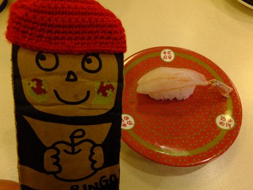 ⑨回転寿司3