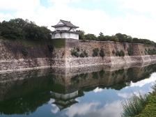 大阪城六番櫓