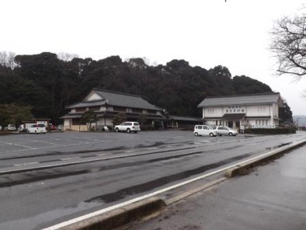 富田城道の駅