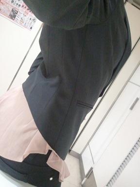 タキシードジャケット2