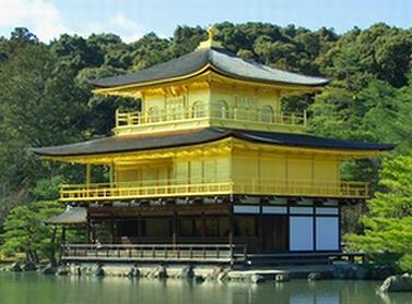 楼閣とは、金閣寺のような重層の建築物