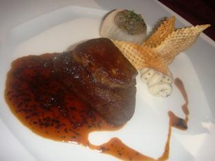 黒毛和牛フィレ肉