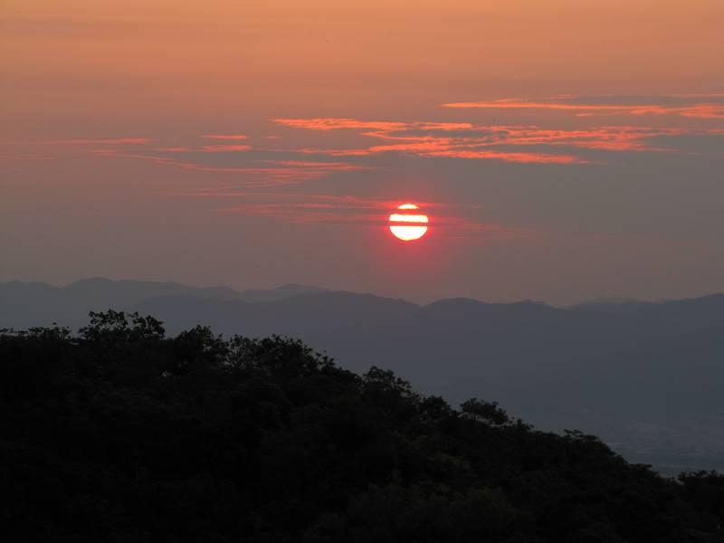徳島の眉山3