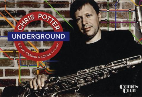 Chris Potter-1205