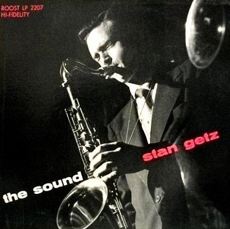 Stan Getz The Sound Roost RLP 2207