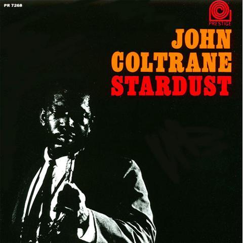 John Coltrane Stardust Prestige PRLP 7268