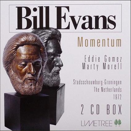 Bill Evans Momentum Limetree 0043