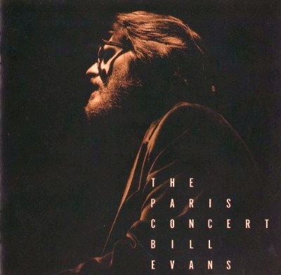 Bill Evans The Paris Concert VDJ-25035