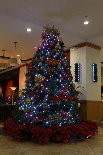クリスマスツリー (5)
