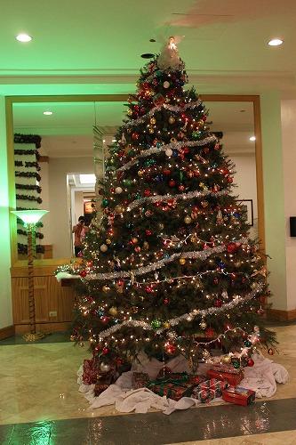 クリスマスツリー (9)