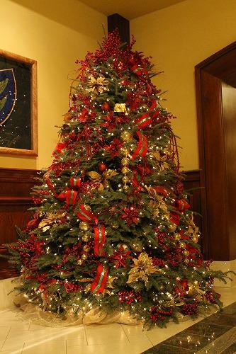 クリスマスツリー (11)
