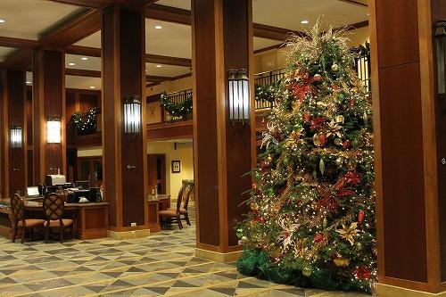 クリスマスツリー (13)