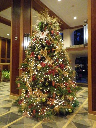 クリスマスツリー (14)
