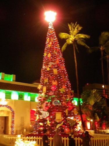 クリスマスツリー (15)