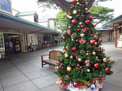 クリスマスツリー (17)