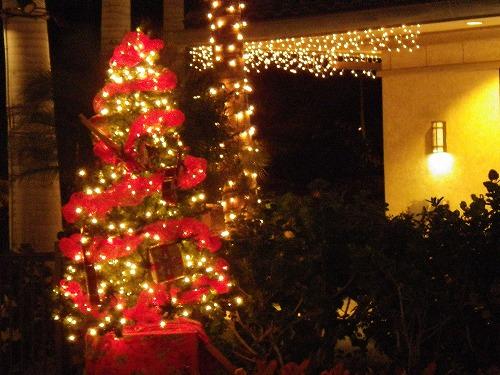 クリスマスツリー (18)