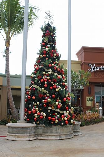 クリスマスツリー (22)