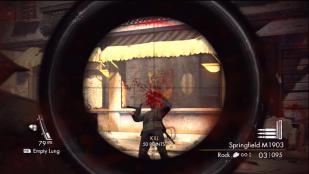 Sniper Elite V2 体験版 (2)