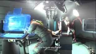 【#01】Dead Space 2 デッドスペース (2)