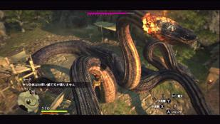 【#04】ドラゴンズドグマ にんじん&かぼちゃんの大冒険