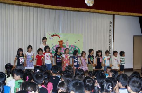 2006-04-20 9月誕生会、お祭りだし 001 (800x525)