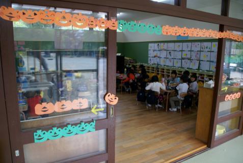 2006-06-01 24年度ハローウィン当日の様子 081 (800x536)