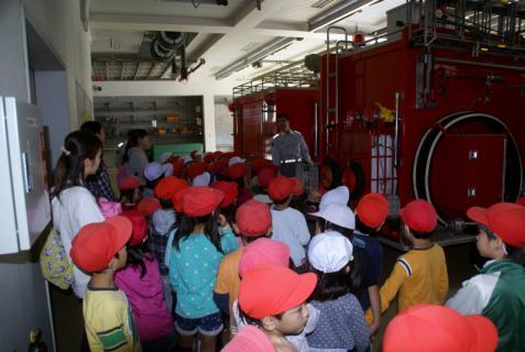 2006-06-08 24年度消防署 022 (800x536)