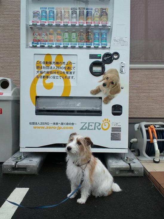 自動販売機ZERO