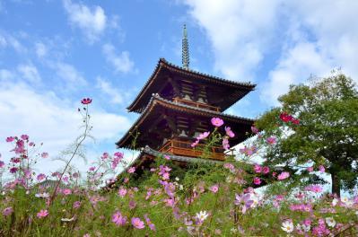 法起寺 (1)