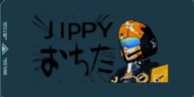 jippyおちた