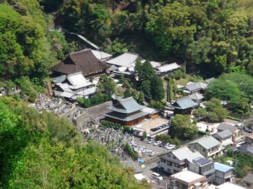 臨済寺縮小