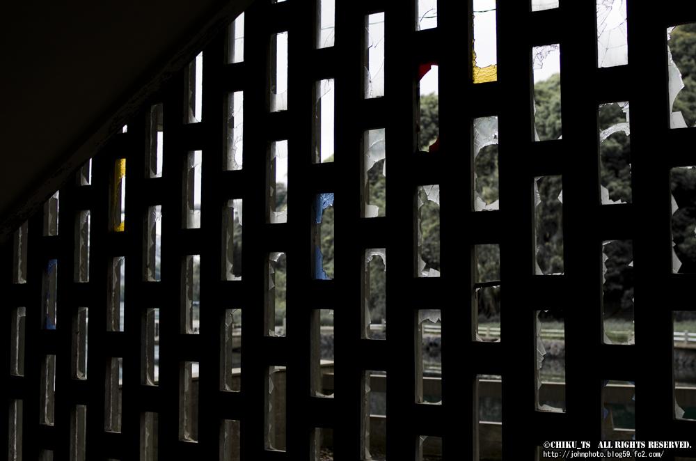 西海橋水族館110814-4
