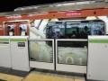 東京駅記念電車