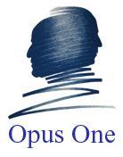 Opus one ラベル