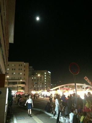 くんち2014出店6
