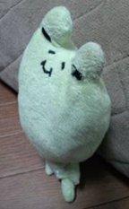 カエル氏 (2)