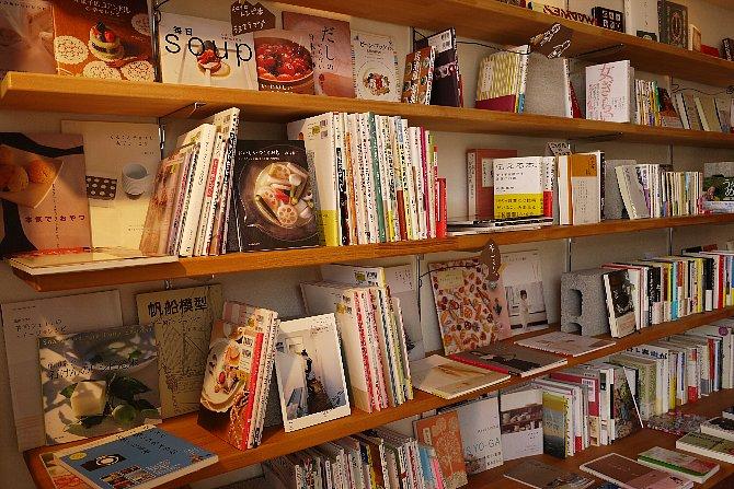 So many books!その1