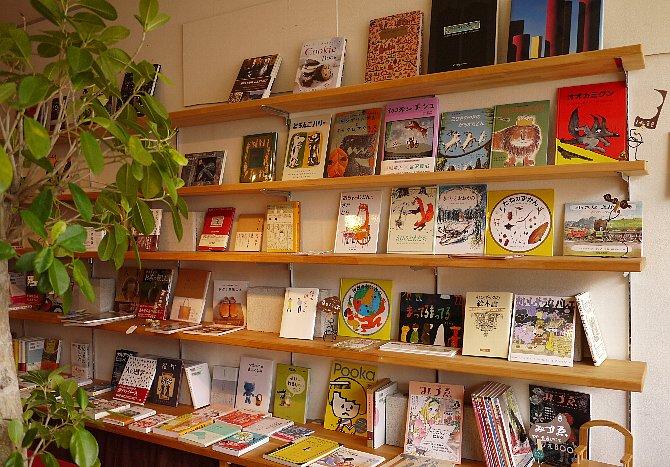 So many books!その2