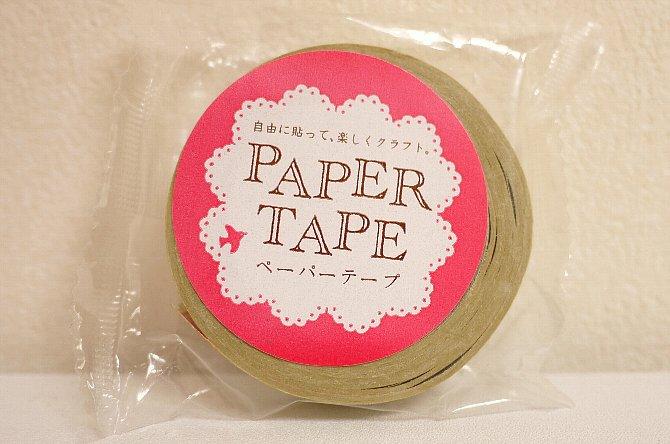 ペーパーテープ