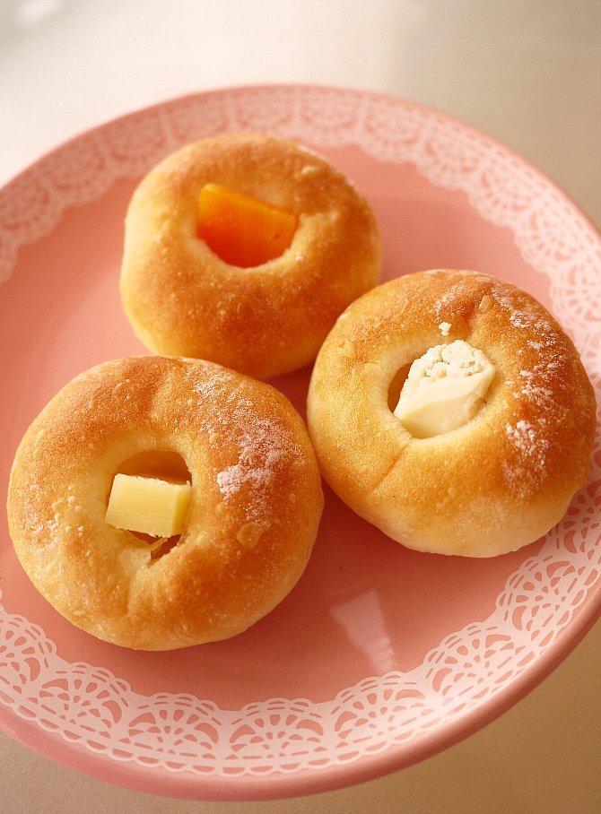 チーズプチパン