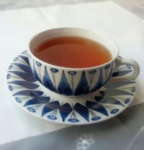 小さいサイズ紅茶