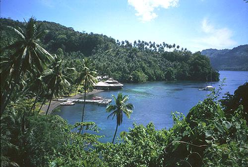 セレベス島