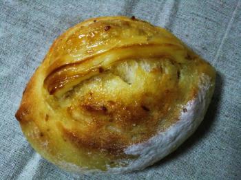 タマネギパン