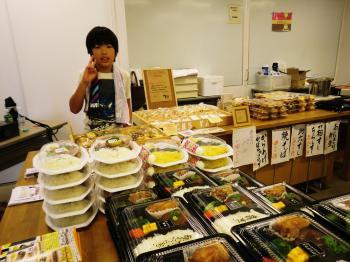 Mamaふぇす food3
