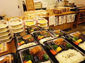 Mamaふぇす food2
