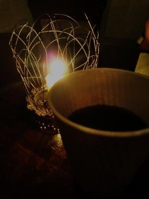 mamedoiコーヒー