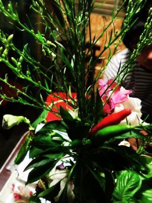 だいきち畑 お花2