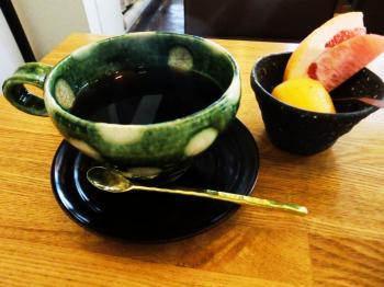 ベアランチ トースト・コーヒー