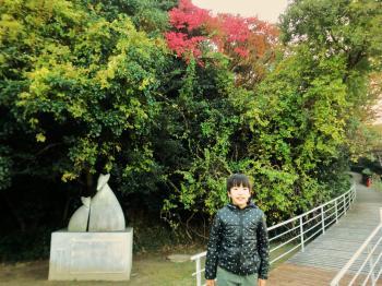 南吉記念館4