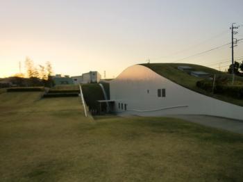南吉記念館2